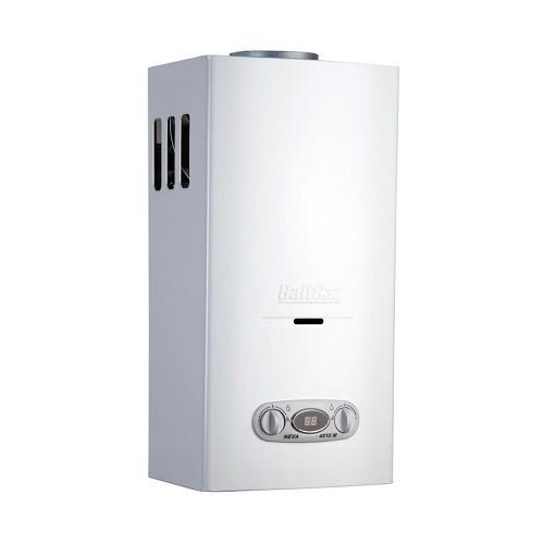 Проточный газовый водонагреватель НЕВА