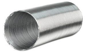 Дымоход алюминиевый