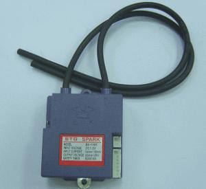 Блок управления на газовую колонку Нева люкс5514
