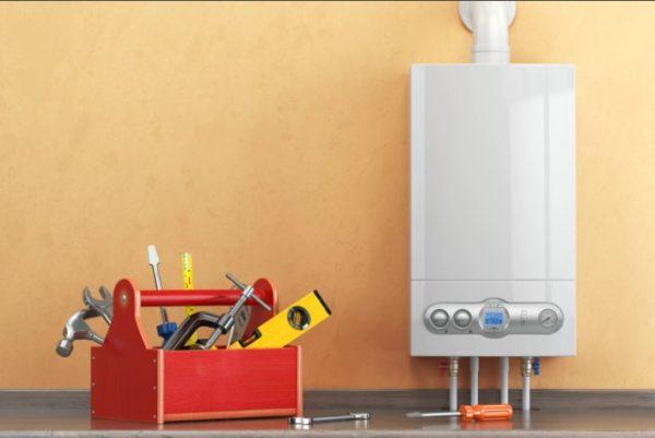 Обслуживание котлов отопления