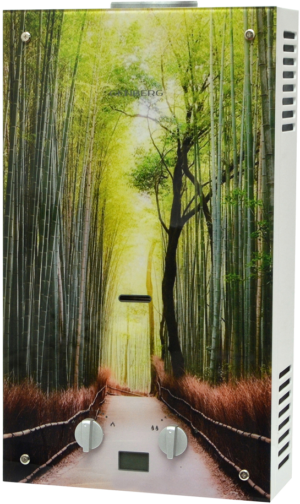 genberg 210.01 bambuk crop